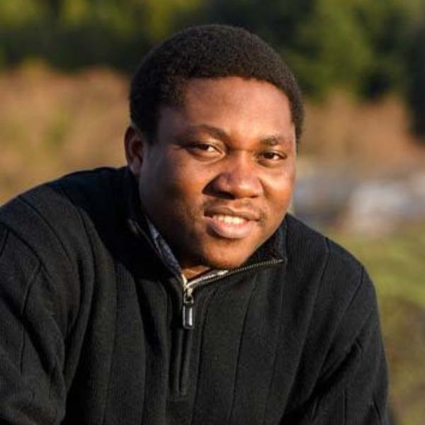 Dr. Cornelius Adewale